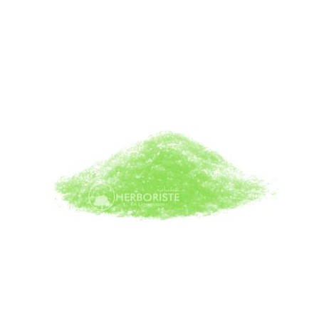 Zaazaa couleur vert - 20g