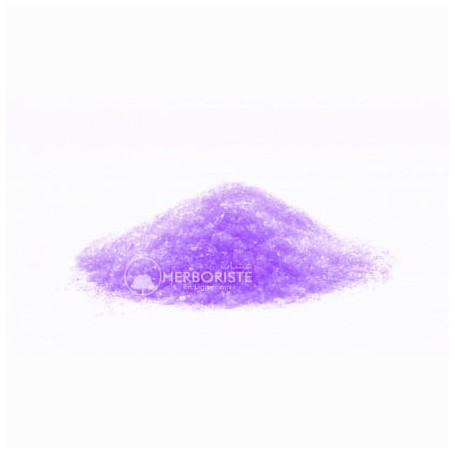 Zaazaa couleur violet - 20g