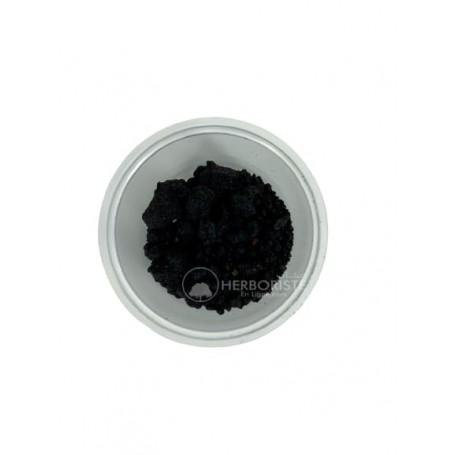 Savon Beldi Noir Aux Herbes Naturelles - 200g