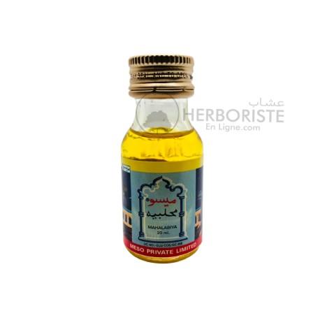 Mahalabiya huile pour Henne Henna - 20ml