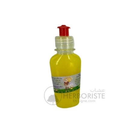 Pommade massage douleurs musculaires - Coloquinte - 60ml - دهان الحنظل