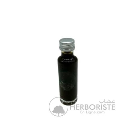 Encre à l'eau de rose et safran - 20ml