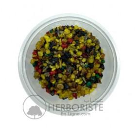 Graine de Basilic - Hbak - 20g - زريعة الحبق