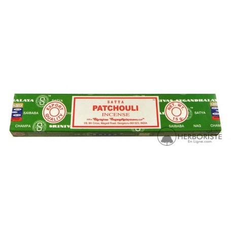 Encens Satya Patchouli - 15g
