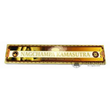 Encens Nagchampa Kamasutra Original - 15g