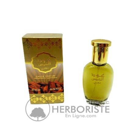 Parfum Oudh Al Shams - 22ml