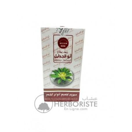 Sérum Abou Jadaylpour toutes sortes de cheveux - 125ml
