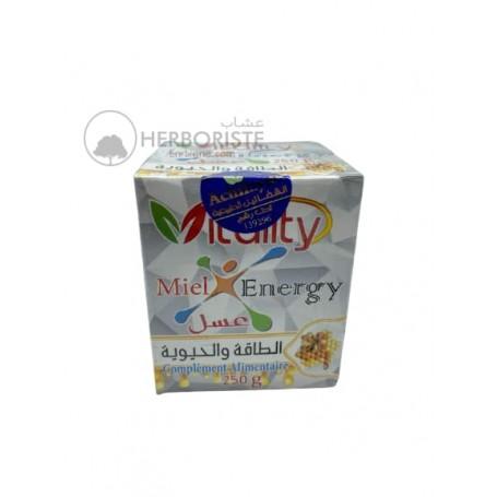 Miel energy - 250g