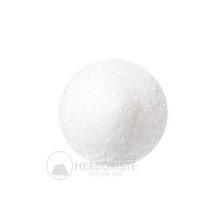 Pierre d'Alun cristallisé - Alun de potassium - Chba - 50g - الشب مطحون