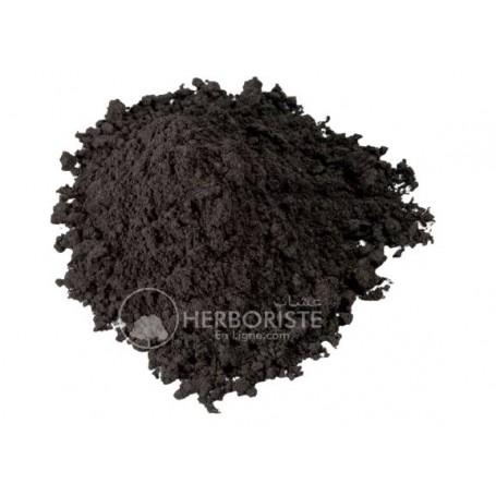 Carbone en poudre - 20g - مسحوق الكربون