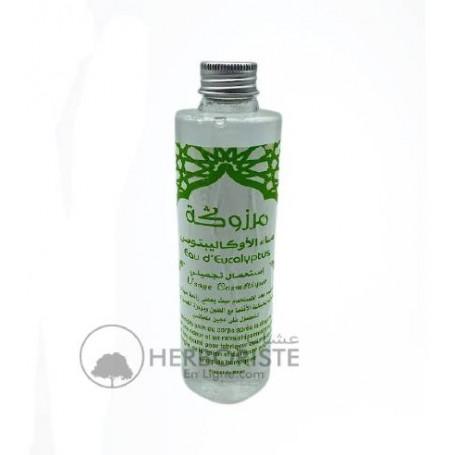 Eau d'eucalyptus cosmétique - 250ml