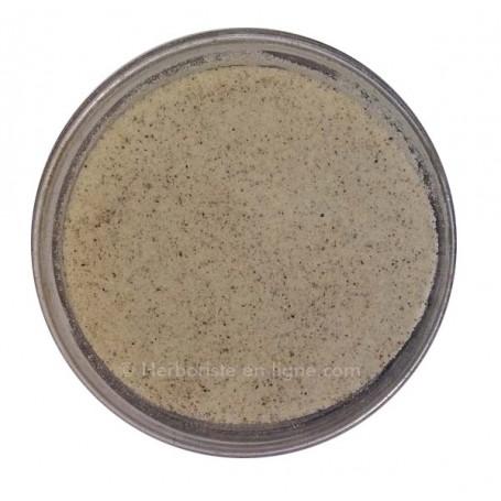 Graine De Poivre Blanc Moulue  - ابزار ابيض مطحون