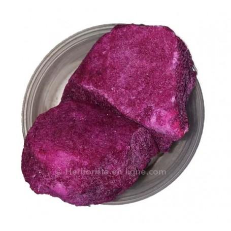 Hbala Couleur Violet Algérie En Morceau - الهبالة