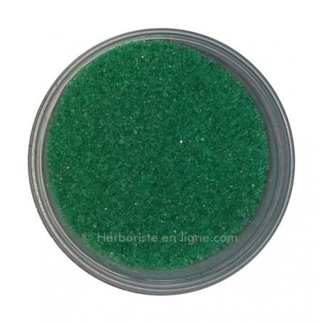 Grains De Salba Couleur Vert