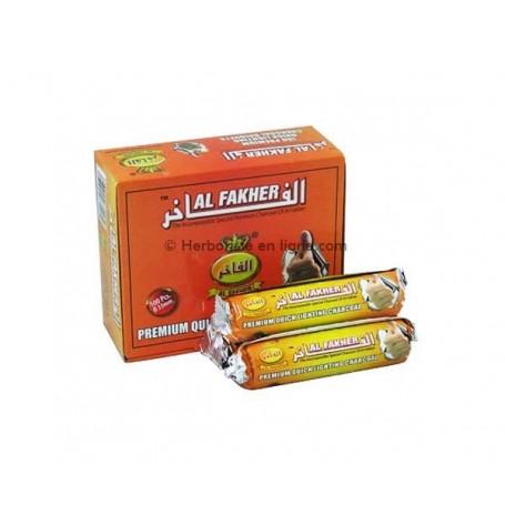 Charbon Ardent Al Fakher En Boite - أقراص الفحم الفاخر