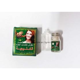 Bdor Al katan - بذر الكتان