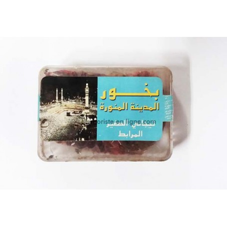Encens De La Mecque - بخور المدينة المنورة