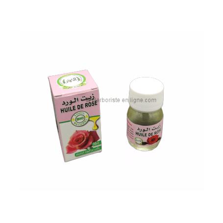 Huile De Rose 30ml - زيت الورد