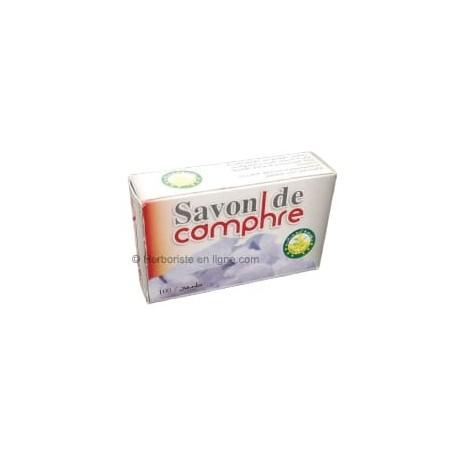 Savon De Camphre - صابون الكافور