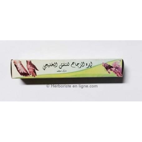 Seringue Pour Henné - Henna Tatouage - ابرة الزجاج للنقش الخلجي