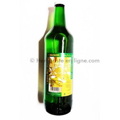 Arôme Fleur D'Oranger Mazaher 1l - ماء الزهر