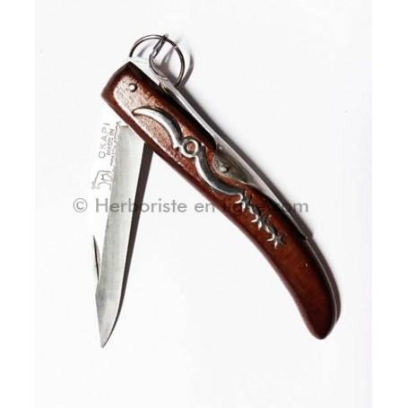 Couteau Pliant Okapi - سكين قابلة للطي