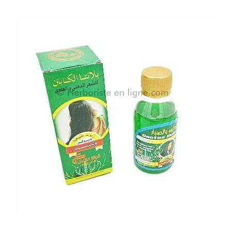 Huile De Cactus pour les cheveux - 105ml