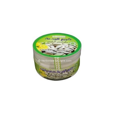 Crème à Base de Cauris - Weda - 150g