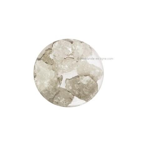 8X Morceaux de Sel Gemme - Milhha Haya - 8 pièces - ملح الصخري