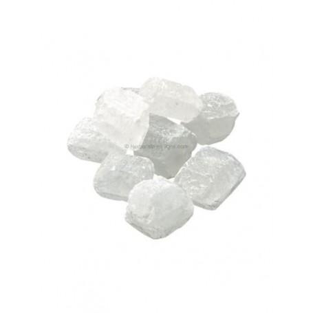Morceaux en Cristal de Sucre Candi - 40g