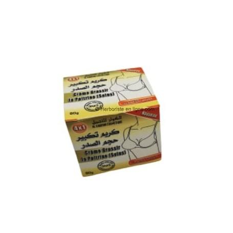 Crème grossir la poitrine (seins) - 80g
