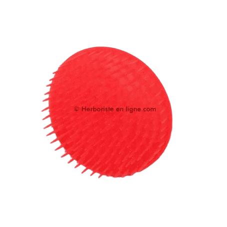 Brosse Ronde Marocaine - Lmechta - مشط دائرية