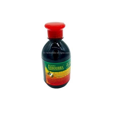 Shampoing doux à l'huile de Nigelle - Habba Sawda - 250ml