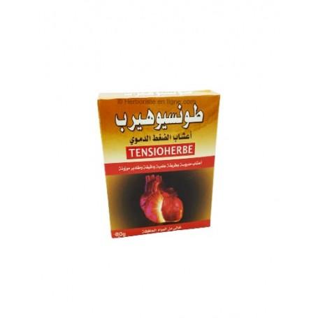 Herbes anti-hypertension - 80g