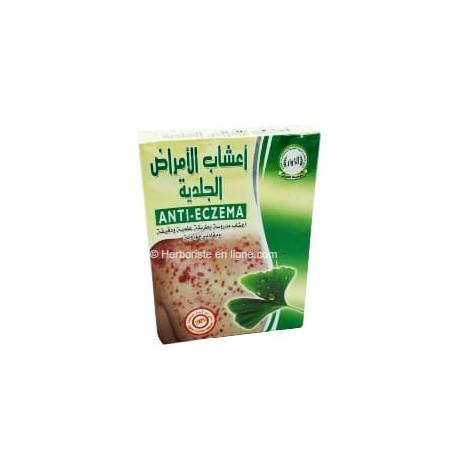 Herbes Anti-Eczema - 100g