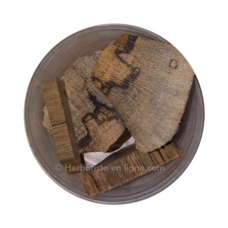 Bois De Santal Brut - خشب الصندل