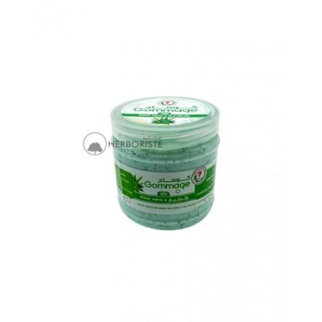 Gommage Aloe Vera - 100g