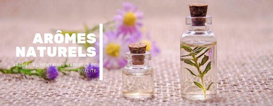 Arômes Naturels